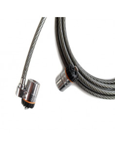 M-Cab Audio-Kabel 3.5mm - stereo
