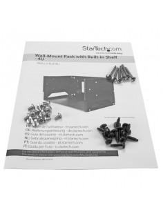 StarTech.com Mini DisplayPort to DVI Video Adapter Converter