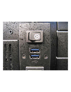 V7 Surge Protector 5 Outlets