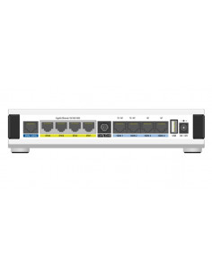APC AP5717 rack console
