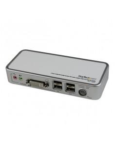StarTech.com FANBOX92