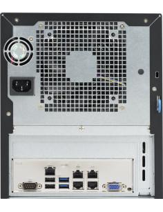 Datamax O'Neil PrintPAD CN3E/4E