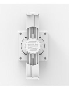 V7 Optical LED USB Mouse - silver