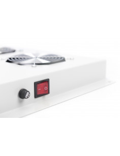 ASSMANN Electronic DS-72003GE rack console