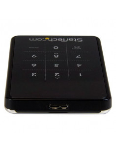 Transcend 4GB USB Flash Module (Horizontal)