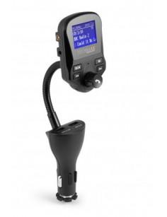 Technaxx FMT1500BT USB Built-in display 10 m Black
