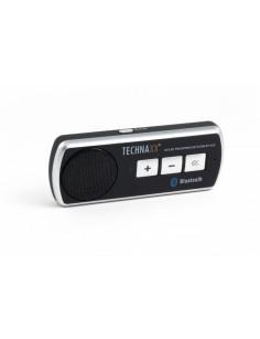 Technaxx BT-X22 speakerphone Mobile phone Black, Silver Bluetooth