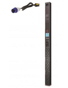 APC AP8858EU3 power distribution unit (PDU) 0U 20 AC outlet(s)