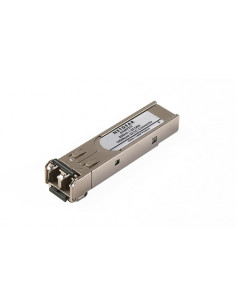 Netgear ProSafe GBIC Module 1000BASE-SX Fiber SFP network transceiver module 65 nm