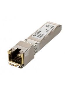 D-Link DEM-410T network transceiver module Copper 10000 Mbit s SFP+