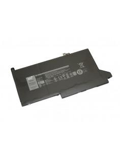 Origin Storage Replacement Battery for Latitude 7480 7280 7490 7390 7380 7290 replacing OEM part numbers DJ1J0 0DJ1J0 C27RW