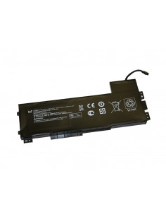 Origin Storage Replacement Battery for HP Zbook 15 G3 replacing OEM part numbers VV09XL 808452-001 808398-2B2 VV09090XL-PL