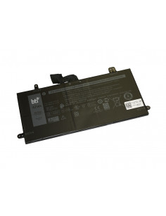 Origin Storage Replacement Battery for Latitude 5285 5290 replacing OEM part numbers J0PGR X16TW FTH6T    7.6V 5250mAh 42Whr