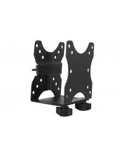 Digitus DA-90360 monitor mount   stand Clamp Black