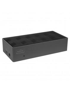 Targus DOCK190EUZ notebook dock port replicator Wired Thunderbolt 3 Black