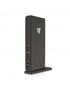 V7 Universal Docking Station with USB 3.0