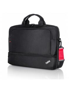 """Lenovo Essential notebook case 39.6 cm (15.6"""") Briefcase Black"""