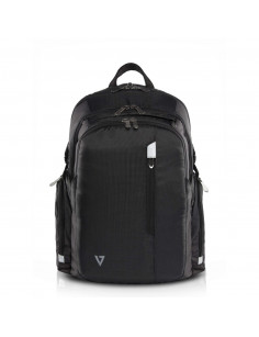 V7 J153401 backpack Polyester Black