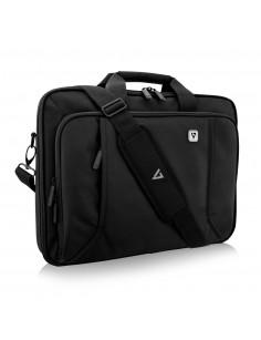 "V7 17"" Professional FrontLoading Laptop Case"