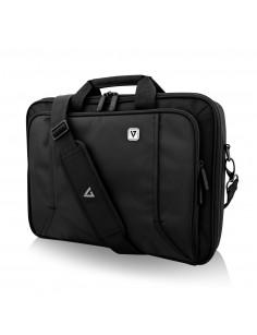 """V7 16"""" Professional Front Loading Laptop Case"""