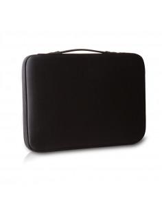 """V7 J153400 notebook case 33.8 cm (13.3"""") Sleeve case Black"""