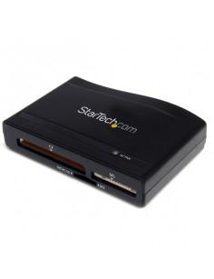 StarTech.com USB 3.0 Multi Media Flash Memory Card Reader