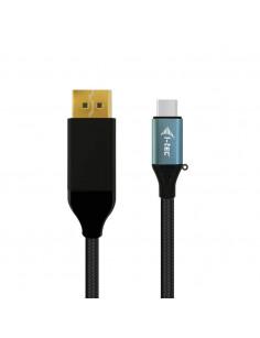 i-tec USB-C DisplayPort Cable Adapter 4K   60 Hz 200cm
