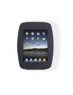 Compulocks 224SENB tablet security enclosure Black