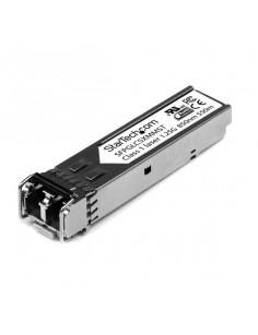 StarTech.com Cisco GLC-SX-MM Compatible SFP Transceiver Module - 1000BASE-SX