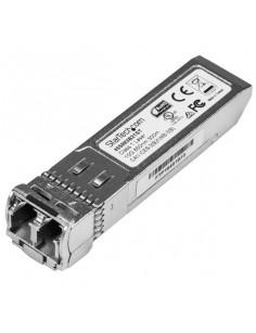 StarTech.com HPE 455883-B21 Compatible SFP+ Module - 10GBASE-SR - 10GbE Multi Mode Fiber Optic Transceiver - 10GE Gigabit