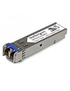 StarTech.com Cisco GLC-LH-SM Compatible SFP Transceiver Module - 1000BASE-LX LH