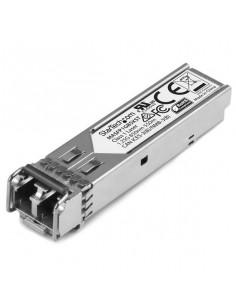 StarTech.com Cisco Meraki MA-SFP-1GB-SX Compatible SFP Transceiver Module - 1000BASE-SX