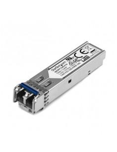 StarTech.com Cisco Meraki MA-SFP-1GB-LX10 Compatible SFP Transceiver Module - 1000BASE-LX