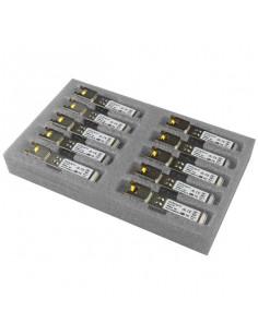 StarTech.com Cisco GLC-T Compatible SFP Transceiver Module - 1000BASE-T - 10 Pack