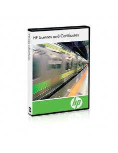 Hewlett Packard Enterprise D7S27AAE warranty support extension