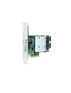 Hewlett Packard Enterprise SmartArray P408i-p SR Gen10 RAID controller PCI 12 Gbit s