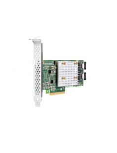 Hewlett Packard Enterprise SmartArray E208i-p SR Gen10 RAID controller PCI Express 3.0 12 Gbit s
