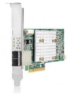 Hewlett Packard Enterprise SmartArray P408e-p SR Gen10 RAID controller PCI Express 3.0 12 Gbit s