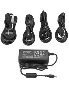 StarTech.com DC Power Adapter - 12V, 5A