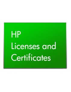 Hewlett Packard Enterprise StoreEver MSL TapeAssure Advanced E-LTU Electronic Software Download (ESD)