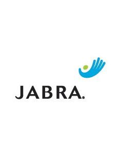 Jabra QD Cord, Coiled, Mod. Plug 2 m