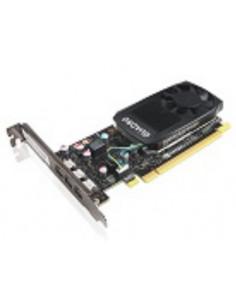 Lenovo 4X60N86657 graphics card NVIDIA Quadro P400 2000 GB GDDR5