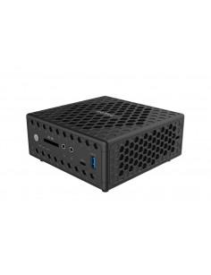 Zotac ZBOX CI329 nano N4100 1.1 GHz SFF Black BGA 1090