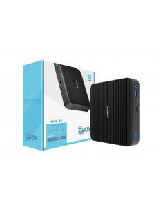 Zotac ZBOX CI341 N4100 1.1 GHz 0.69L sized PC Black BGA 1090