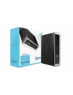Zotac ZBOX CI642 nano i5-10210U 1.6 GHz 1.8L sized PC Black BGA 1528