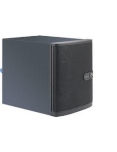 Supermicro SYS-5029C-T server barebone Intel C242 LGA 1151 (Socket H4) Mini Tower