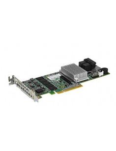 Supermicro AOC-S3108L-H8iR Ethernet 12000 Mbit s Internal