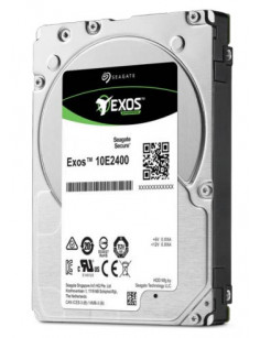 """Seagate Enterprise ST600MM0099 internal hard drive 2.5"""" 600 GB SAS"""