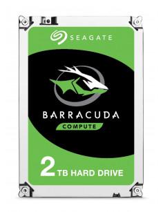 "Seagate Barracuda ST2000DM008 internal hard drive 3.5"" 2000 GB Serial ATA III"