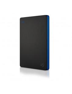 Seagate Game Drive STGD4000400 external hard drive 2000 GB Black